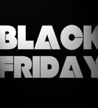 Cand cade Black Friday?