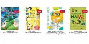 carti pentru copii elefant
